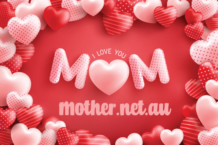 Mother.net.au Domain Name